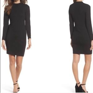 • French Connection • Bodycon Sweater Dress